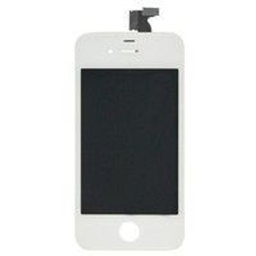 ecran tactile pour iphone 4 blanc pas cher priceminister. Black Bedroom Furniture Sets. Home Design Ideas