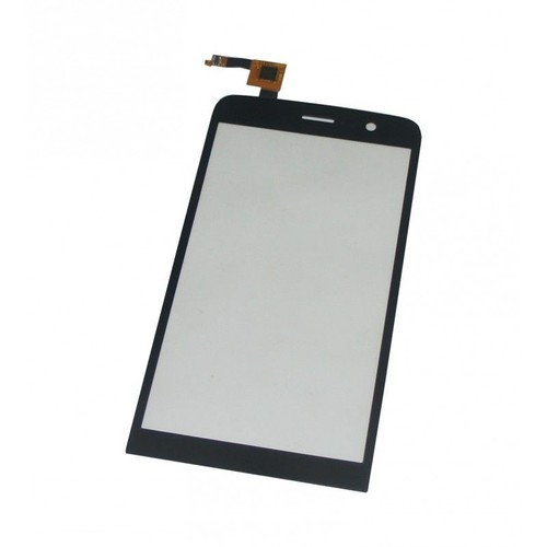 ecran vitre tactile pour wiko slide noir pas cher priceminister rakuten. Black Bedroom Furniture Sets. Home Design Ideas