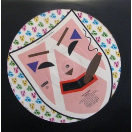 Edited/A Time To Clear (It Up) (Picture Disc) - Art Of Noise
