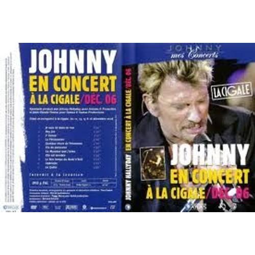Dition atlas johnny hallyday en concert dvd zone 2 - Code avantage aroma zone frais de port ...