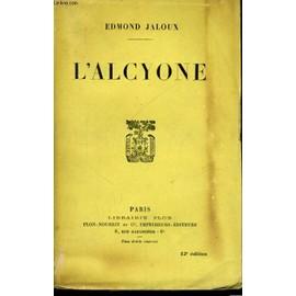 L'alcyone de Edmond Jaloux