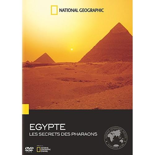 National geographic egypte les secrets des pharaons - Code avantage aroma zone frais de port ...