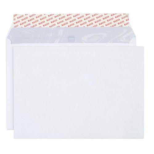 Elco 64579 Boite De 250 Enveloppe Sans Fenêtre Format C4 Blanc