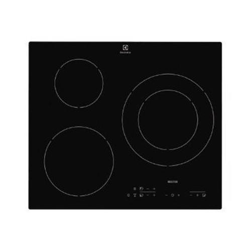 Electrolux e6003hik table de cuisson induction achat - Table de cuisson induction electrolux ...