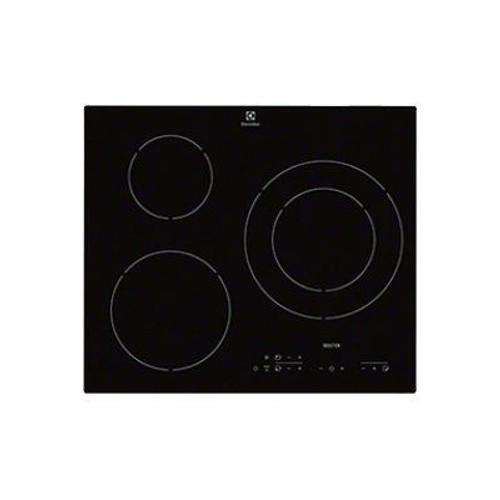 Electrolux ehh6332iok table de cuisson induction - Table de cuisson induction electrolux ...