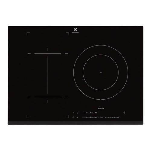 electrolux ehn7532lhk table de cuisson induction achat et vente. Black Bedroom Furniture Sets. Home Design Ideas