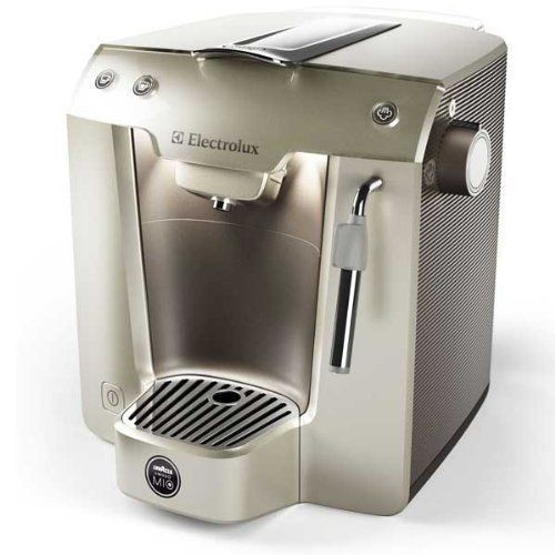 Machine A Cafe Electrolux Ne Fonctionne Plus