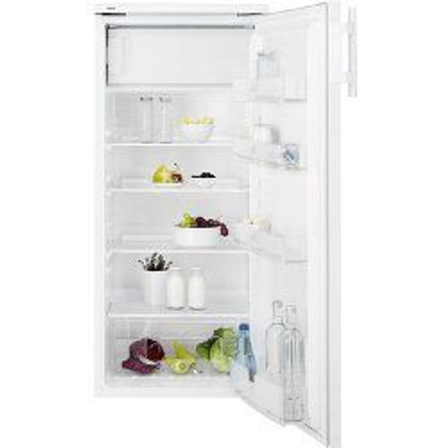 electrolux rrf2404fow r frig rateur avec compartiment freezer pose libre largeur 55 cm. Black Bedroom Furniture Sets. Home Design Ideas