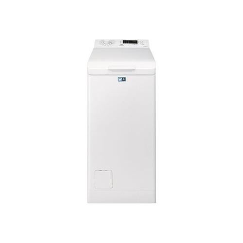 electrolux timecare ewt1263aa3 machine laver pas cher. Black Bedroom Furniture Sets. Home Design Ideas