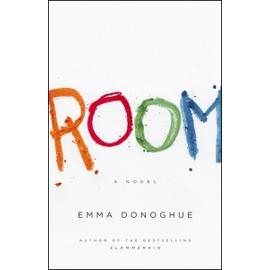 Room de Emma Donoghue