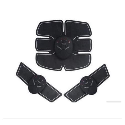 ems ceinture abdominale sans fil stimulateur pro appareil musculation abdo corps minceur beaut. Black Bedroom Furniture Sets. Home Design Ideas