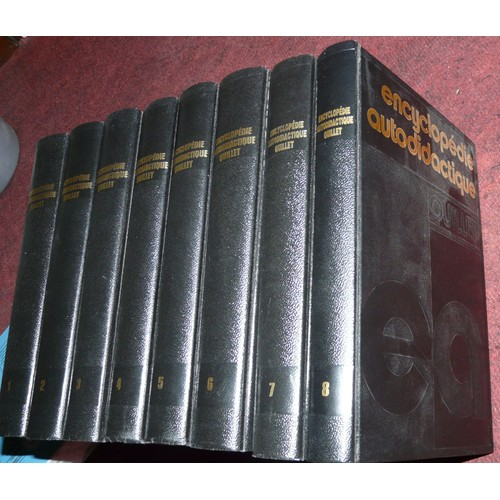 encyclopedie autodidactique quillet