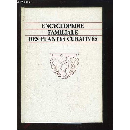 encyclop die familiale des plantes curatives de eric meyer format cartonn. Black Bedroom Furniture Sets. Home Design Ideas