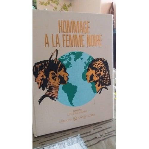 encyclopedie hommage a la femme noire