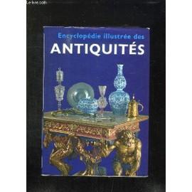 Encyclopedie Illustree Des Antiquites. de Collectif.
