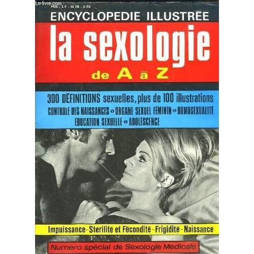 encyclopedie sexologie