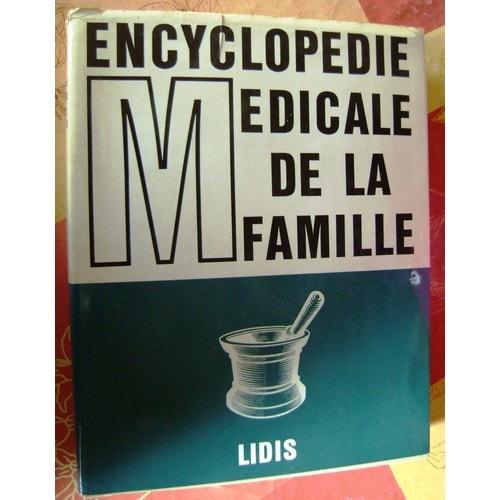 encyclopedie medicale de la famille