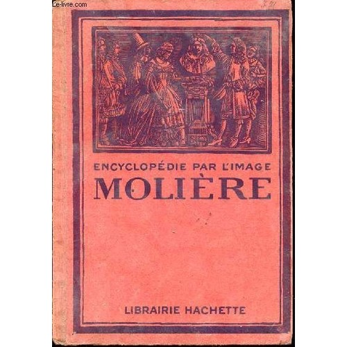 encyclopedie moliere