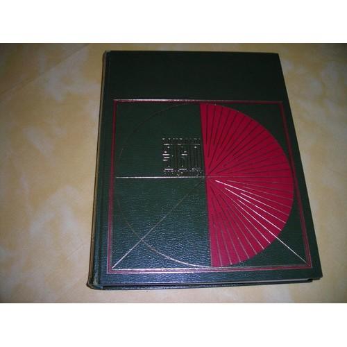 encyclopedie 360 rombaldi paris-match