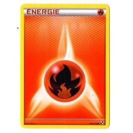 Energie feu 106 114 pokemon noir et blanc neuf et d - Pierre feu pokemon noir ...