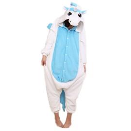 ensemble v tement autre kigurumi licorne costume combinaison animal animaux kigurumi pyjama. Black Bedroom Furniture Sets. Home Design Ideas
