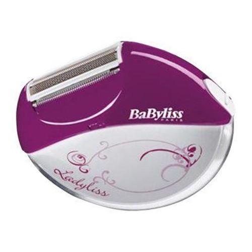 babyliss ladyliss g285e rasoir pour femmes sans fil pas cher. Black Bedroom Furniture Sets. Home Design Ideas