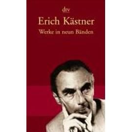 cb70a00b4987df Werke In Neun Bänden de erich kastner - Achat Vente Neuf Occasion