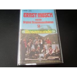 Ernst Mosch --- Rosamunde