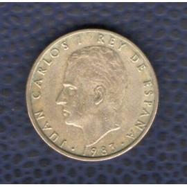 piece de monnaie juan carlos