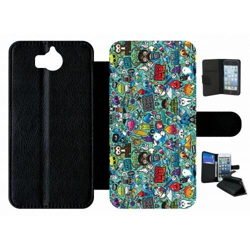 Façades, Autocollants Lovely Apple Iphone X & Xs Cas De Téléphone Etui Fr Noir 6016b Tél. Mobiles, Pda: Accessoires