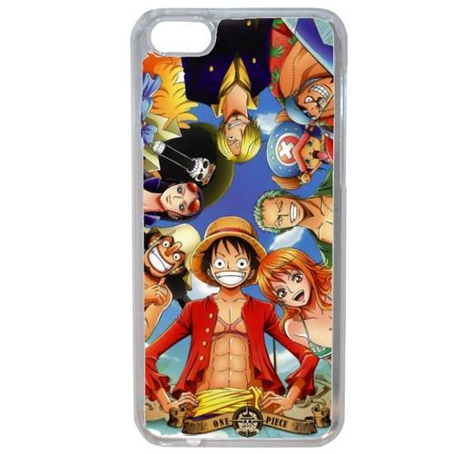 coque one piece iphone 6 plus