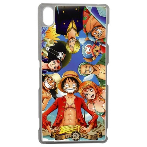 coque iphone x one piece