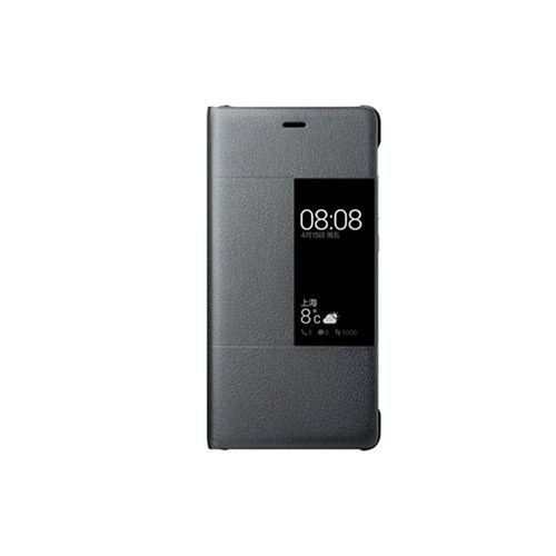 Etui Folio A Rabat Huawei P9 Flip Cover Eco-cuir pu Cell Phone Accessories