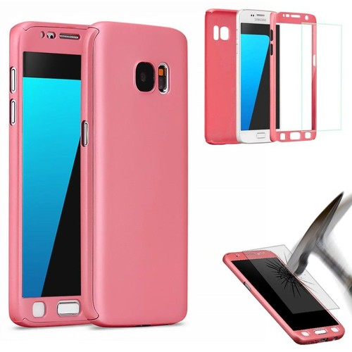 coque samsung galaxy s7 edge 360