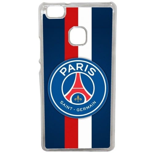 Etui housse coque foot psg 1 huawei p9 lite pas cher for Housse huawei p9 lite