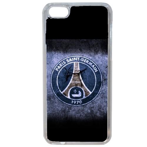 coque psg iphone 8 plus
