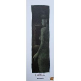 Ex Libris De Oubrerie / Pablo ( Picasso )