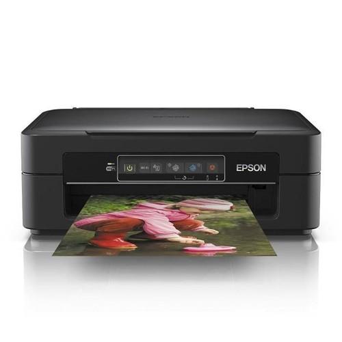 expression home xp 245 imprimantes jet d 39 encre. Black Bedroom Furniture Sets. Home Design Ideas