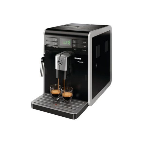 saeco moltio hd8767 machine caf automatique avec buse vapeur cappuccino. Black Bedroom Furniture Sets. Home Design Ideas