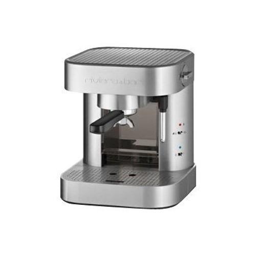 Riviera bar ce 342a machine caf avec buse vapeur cappuccino - Machine a cafe riviera ...