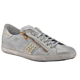 Homme Chaussures Zip Exton Neuf Baskets Nombreuses Boulons Basses qYzxX6wax