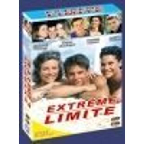 Extr me limite coffret saison 3 coffret de 5 dvd dvd - Code avantage aroma zone frais de port ...