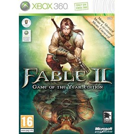 Fable Ii - Game Of The Year
