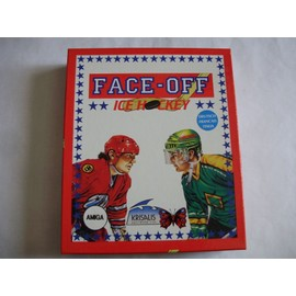 Face-Off - Ice Hockey (Amiga)