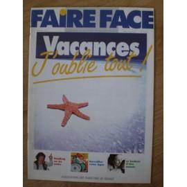 Faire Face N� 554 - Mai 1998