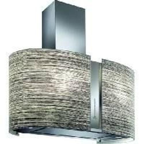 falmec b46e74no hotte ilot 80 cm achat et vente. Black Bedroom Furniture Sets. Home Design Ideas