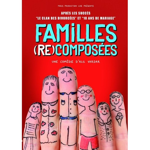 Familles recompos es dvd zone 2 priceminister rakuten - Code avantage aroma zone frais de port ...