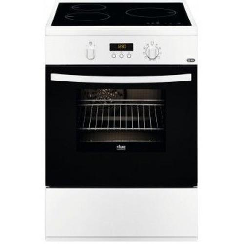 faure fci6560pwa cuisini re achat vente de cuisson. Black Bedroom Furniture Sets. Home Design Ideas