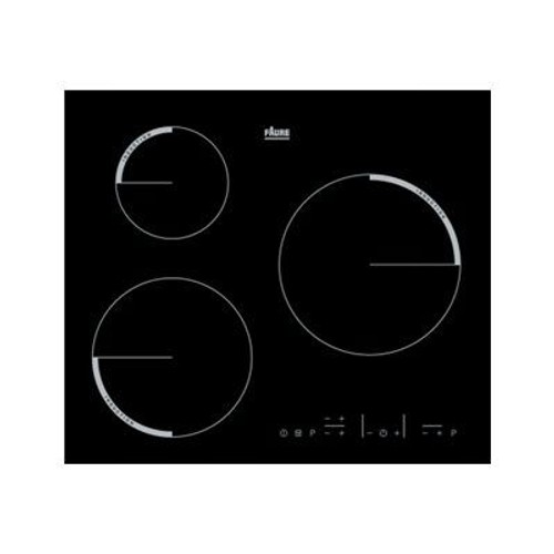 faure fel6633fba table de cuisson induction achat et. Black Bedroom Furniture Sets. Home Design Ideas