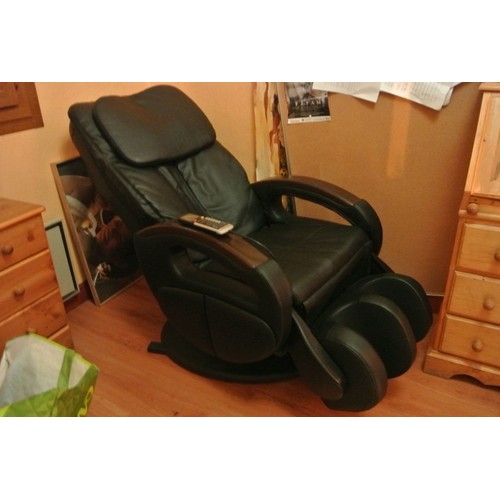 fauteuil de massage supra sp 9650 pas cher priceminister rakuten. Black Bedroom Furniture Sets. Home Design Ideas